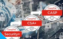 New Deal: 97% off the The 2018 CompTIA Security Certification Bundle: Lifetime Access Image